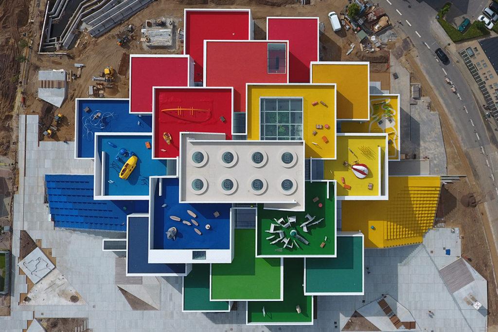 Lego house 1